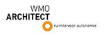 Logo WMOarchitect.nl